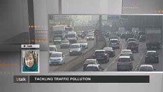 Μέτρα για την αντιμετώπιση της ατμοσφαιρικής ρύπανσης