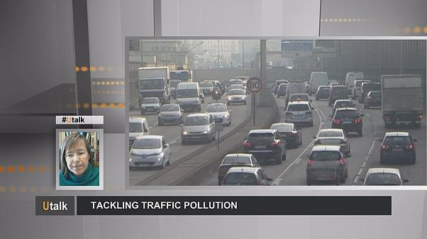Something in the air: tackling traffic pollution