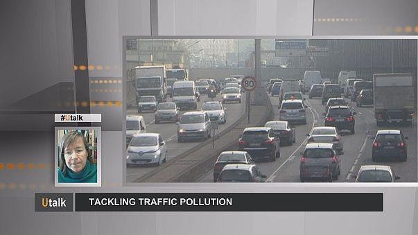 Inquinamento da traffico: come combatterlo?