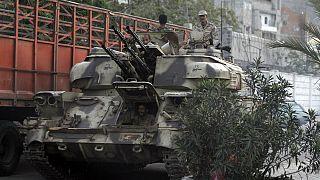 Al-Qaeda behind deadly attack on Yemeni army base