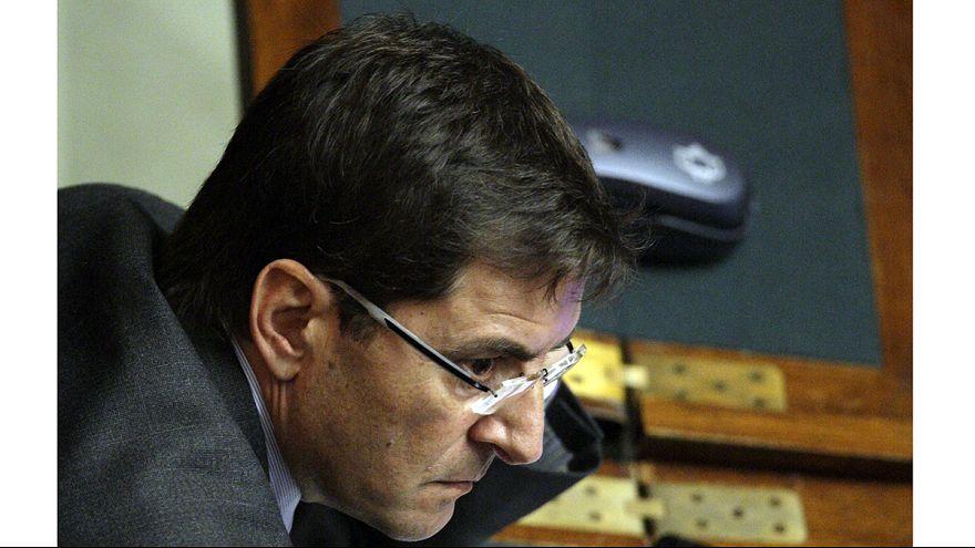 Camorra: arrestato ex sottosegretario Nicola Cosentino