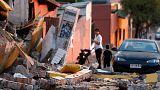 Chili : le séisme et sa plus forte réplique en vidéo