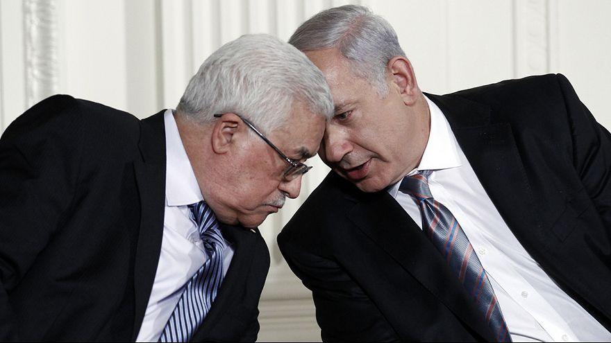تضاؤل الآمال بإحراز تقدم في مفاوضات السلام الاسرائيلية-الفلسطينية المتعثرة