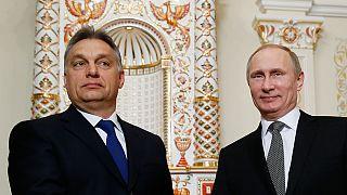 Венгрия повернулась лицом к Востоку