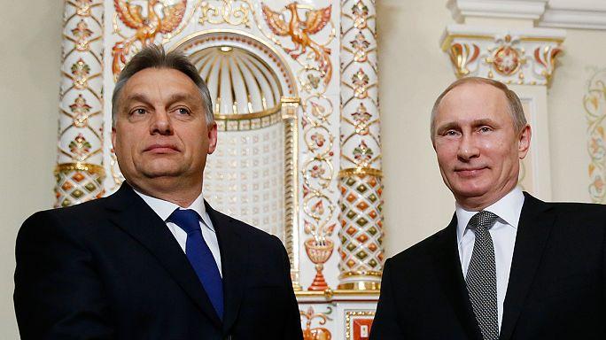 Hongrie : retour sur une diplomatie peu orthodoxe