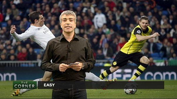 The Corner : le PSG domine Chelsea