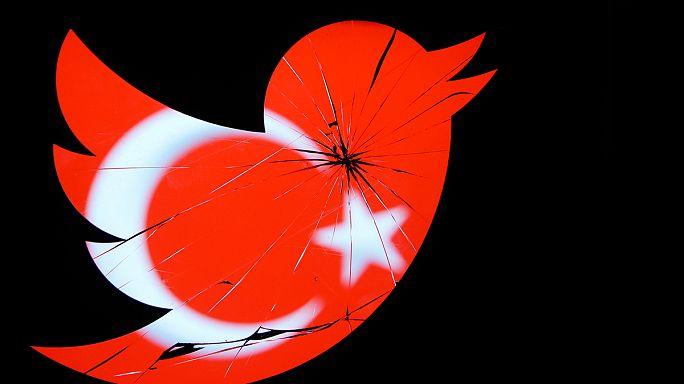 Twitter yasağı kalktı