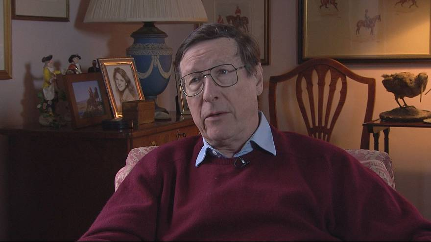 Bonus interview: Sir Max Hastings