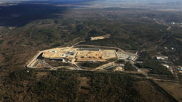 ITER: How a new star will be born
