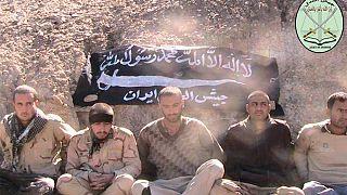 عضو کمیسیون امنیت ملی مجلس: چهار مرزبان ایرانی آزاد شده اند