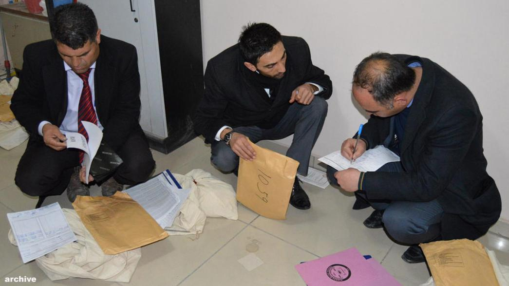Turkish elections: election board rejects call for Ankara recount