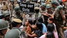 India: Three men sentenced to death for gang-rapes in Mumbai