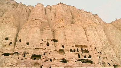 The future of the Buddhas of Bamiyan