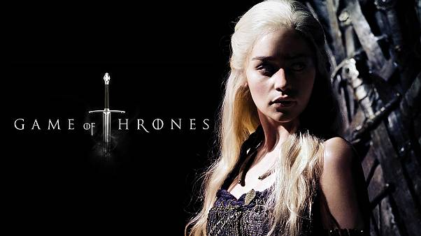 'Game of Thrones' returns for 4th season