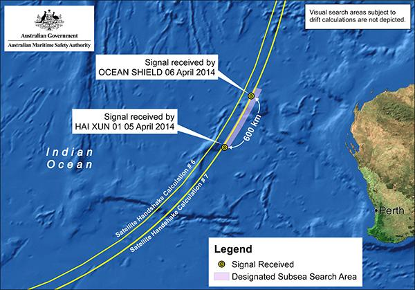 Signals Raise Hopes Of Finding Mh370 Black Boxes Euronews