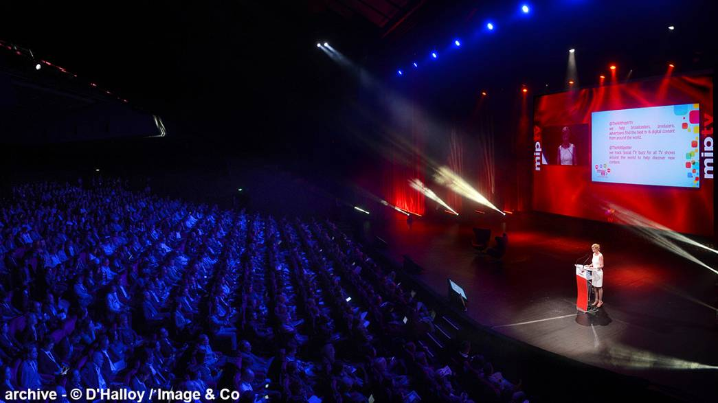MIPTV 2014 first day: follow our live coverage
