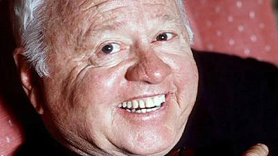 'Greatest ever' Hollywood star Mickey Rooney dies at 93