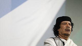 Λιβύη: Δωμάτιο με πτώματα εχθρών του και μπουντρούμι βιασμών σε πανεπιστήμιο είχε ο Καντάφι