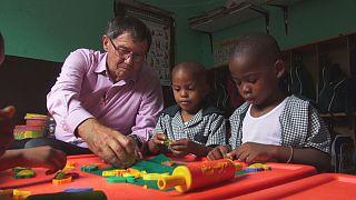 Giocare da piccoli per apprendere meglio in futuro