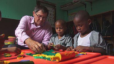 Crèche, garderie, maternelle : l'éducation n'attend pas !