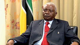 Armando Guebuza : l'UE n'a pas de solution magique pour l'Afrique