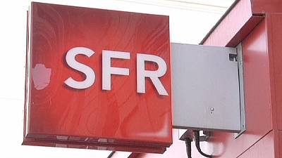 Vivendi sells SFR to Numericable