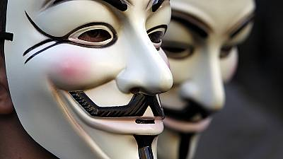 #OpIsrael strikes again: Anonymous hacks Israeli websites