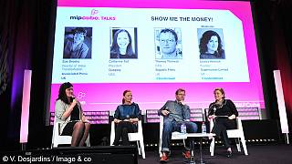 MIPTV 2014: looking for a business model