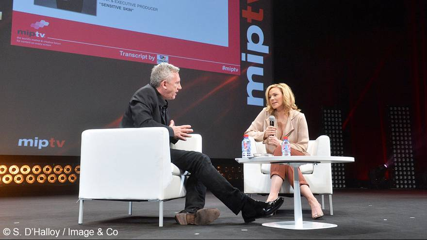 Female-driven series' in the spotlight at MIPTV
