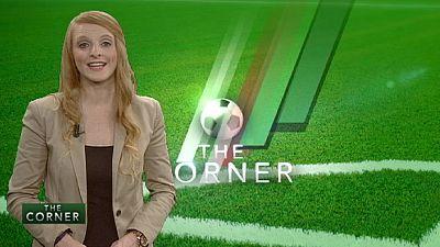"""""""The Corner""""- die Euronews-Fußball-Ecke"""