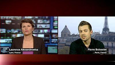 """Pierre Boisselet, Jeune Afrique : """"Il y a encore de la rancoeur au Rwanda"""""""