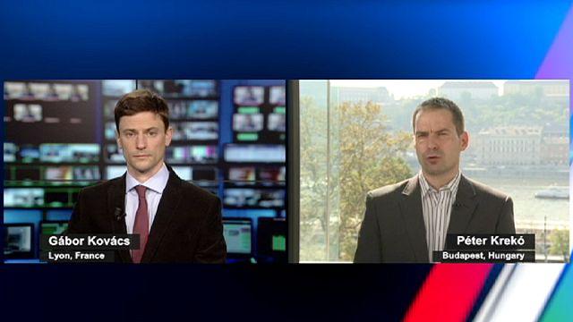المجر:  الحزب اليميني المتطرف يفوز بأكثر من 20 في المئة من الأصوات