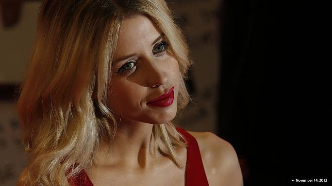 "Peaches Geldof dies, aged 25, in ""unexplained and sudden"" circumstances"