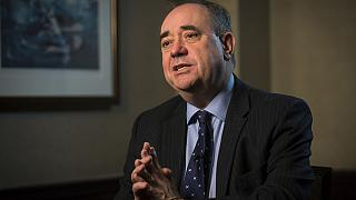 Battle over Scottish independence reaches US