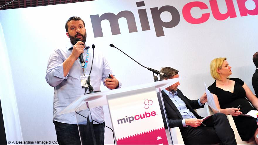 French TVTY wins MIPCube Lab competition