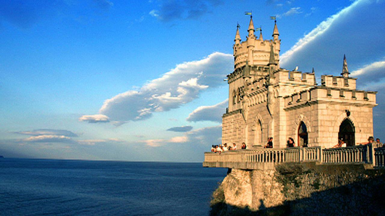 Krím – veszélyben a turisták fekete-tengeri ékszerdoboza