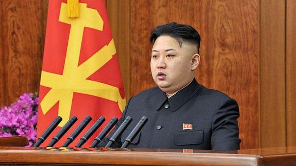 Kim Jong-un manda quemar vivo con lanzallamas a un viceministro
