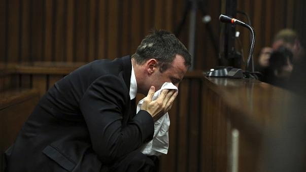 Video and photo evidence add to drama of Pistorius trial
