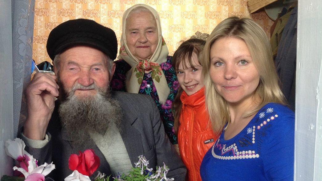 Traveller's diary: Ivanovka