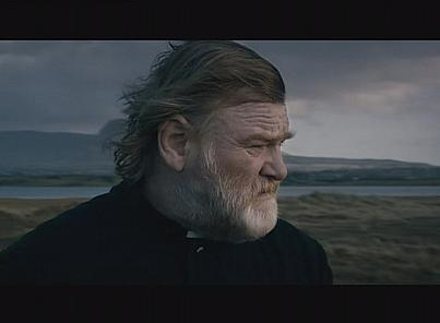 'Calvary' looks at Catholic sex abuse scandal