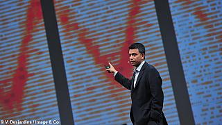 """MIPTV 2014 – """"Twitter makes television better"""" says Deb Roy"""