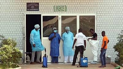 Ebola expected to terrorise West Africa for 'months' – WHO