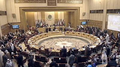 Arab League calls on US to exert pressure to salvage Middle East peace talks