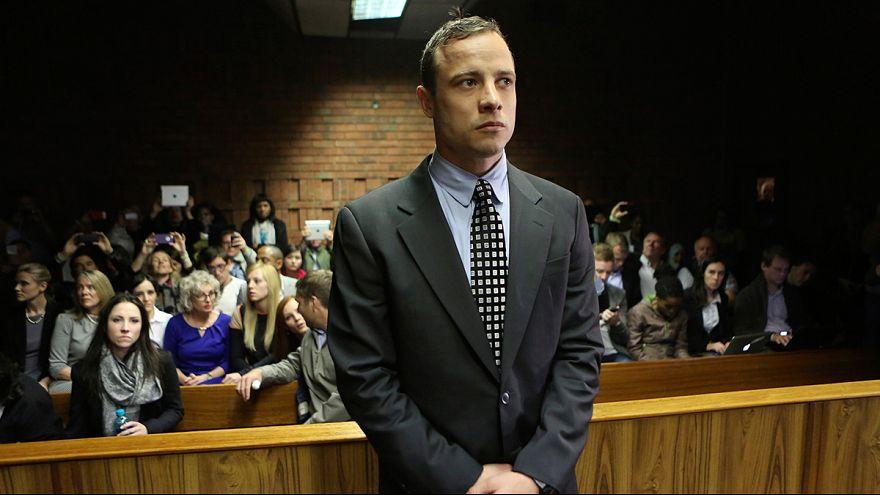 """Pistorius tells court: """"I regret not telling her I loved her"""""""