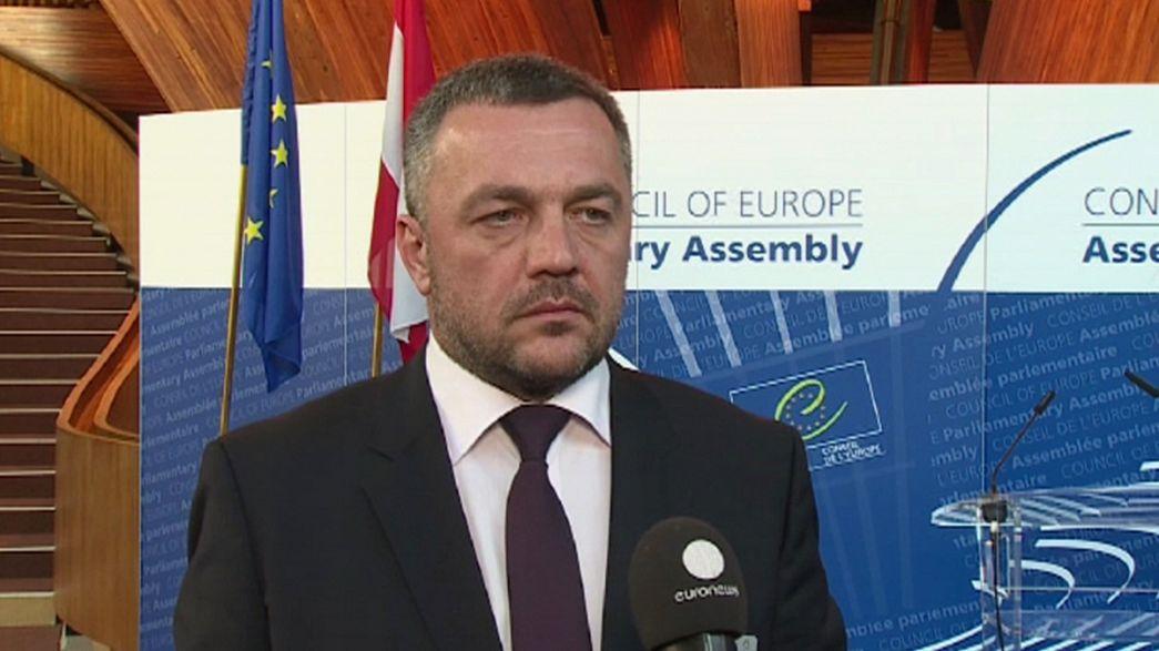 """Генпрокурор Украины: """"Мы доказали вину Януковича"""""""