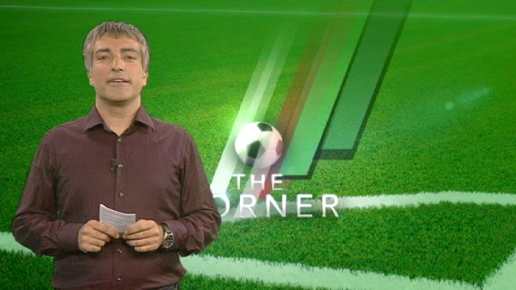 The Corner: Bayern batter United Athletico stun Barcelona