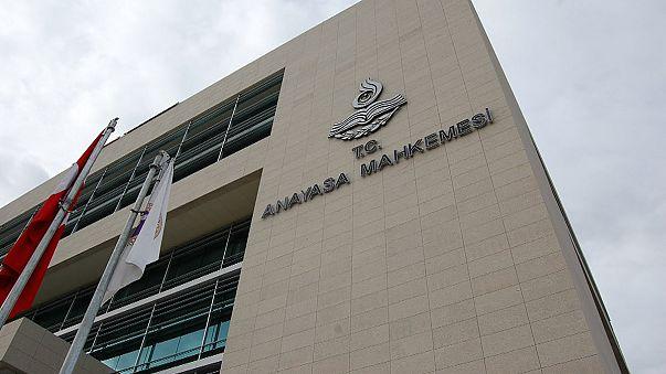 Anayasa Mahkemesi'nden HSYK kanununa kısmi iptal
