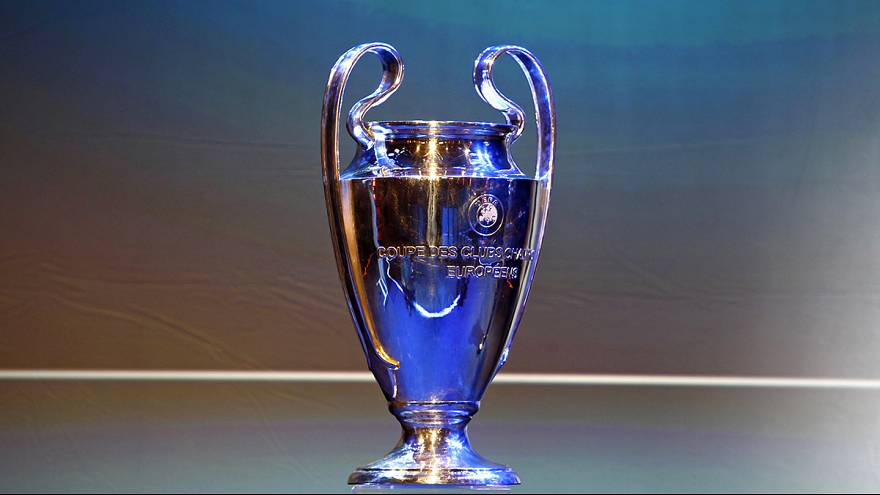 Europe's titans clash for a place in UEFA Champions League Final