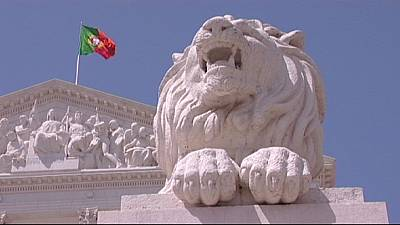 Fitch raises outlook on Portugal's debt rating