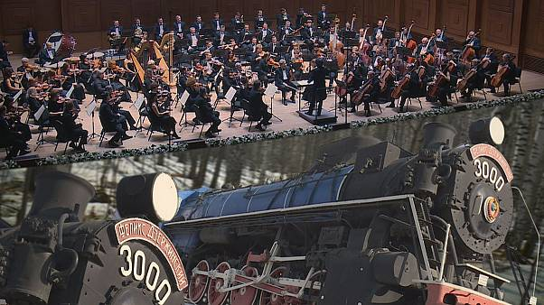 جشنواره موسیقی ترنس سیبری و اهمیت گفتگو